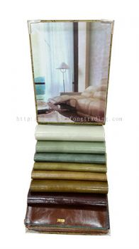 Synthetic Leather (High Quality ) Bycast Leather