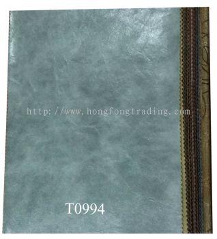 Classic PU Leather  T-0994