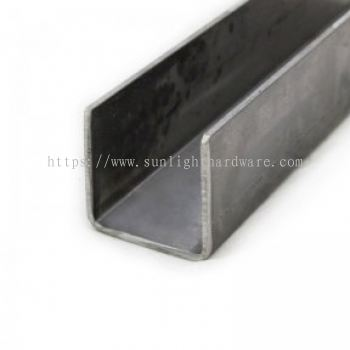 ALUMINIUM SIDE GUIDE