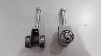 DOUBLE BEARING ROLLER FOR SIZE 2'' X 2''