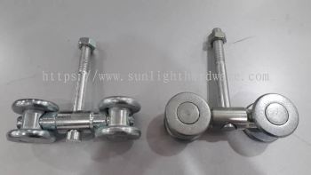 DOUBLE BIG ROLLER SCREW FOR SIZE 1 3/4'' X 2 1/2''