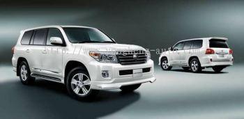 Toyota Land Cruiser Fj200 OEM