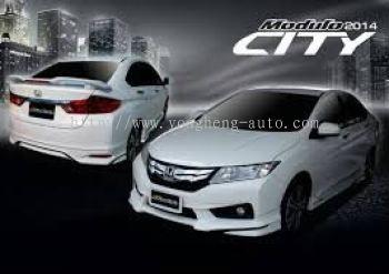 Honda City 2014 Modulo