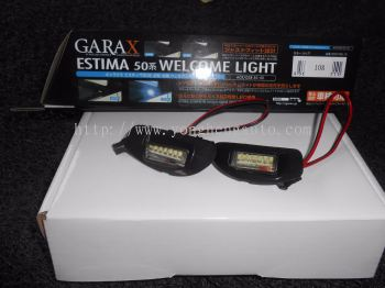 Estima Welcome light acr50 [TE108]