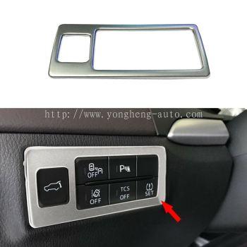 Headlight Switch Button Decrative [CX5-025]