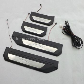 Sill Plate Led