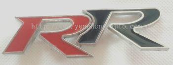 Mugen RR Logo
