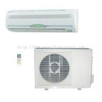 Inverter Type Air-Conditioner