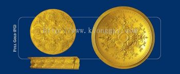 Full Gold (FG)
