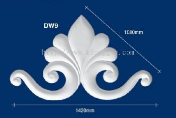 Ceiling & Wall Enrichments