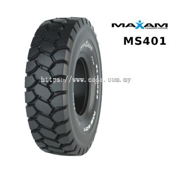 MS401
