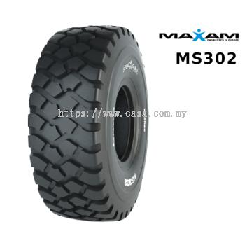 MS302