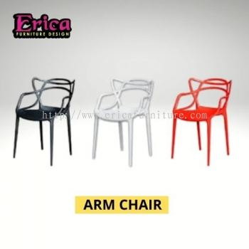 Erica arm chair 1706