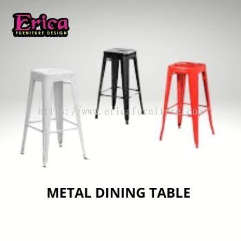 Bar Stool Metal Chair