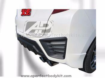 Honda Jazz 2014 NBL Air Duct Cover