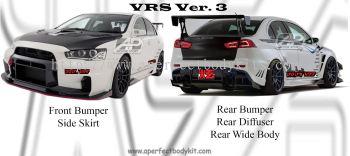 Mitsubishi Lancer EX VRS Ver. 3