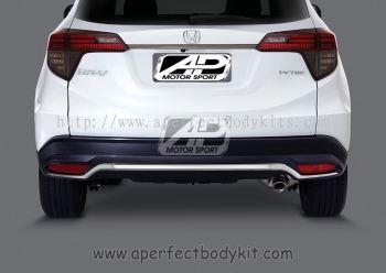Honda HRV / Vezel 2020 MDL Bodykits