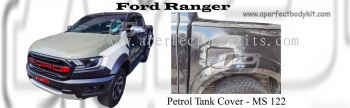 Ford Ranger Wide Body Petrol Tank Cover