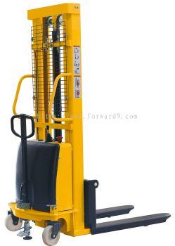 SES 1025 Semi Electric Stacker