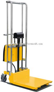 SES-Q 0415 Semi Elctric Platform Stacker