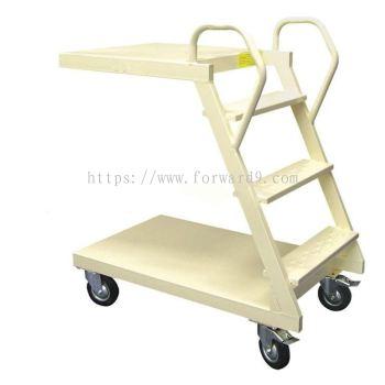 SK3 Ladder Trolley