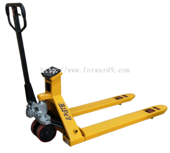 SYP-S Weight Scale Hand Pallet Truck