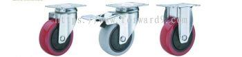 Medium Duty Castor Wheel Johor Bahru