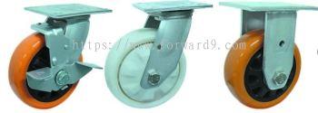 Heavy Duty Caster Wheel Johor Bahru