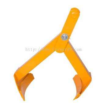 DL350 Overhead Drum Lifter Clamp