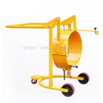 Drum Truck ( HD80A )