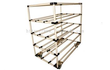 Pipe & Joint Racking