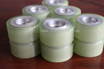 Polyurethane (PU) Wheels