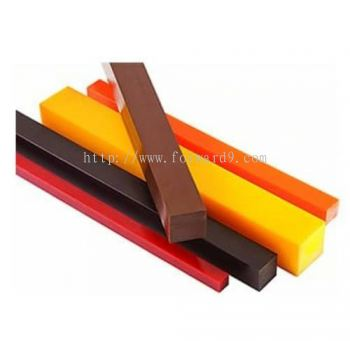 Polyurethane (PU) Square Bar
