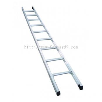 ESDR Series Heavy Duty Single Pole Ladder