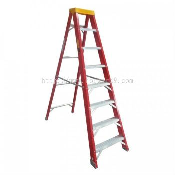 YFGSS Series Fibreglass Single Sided Ladder