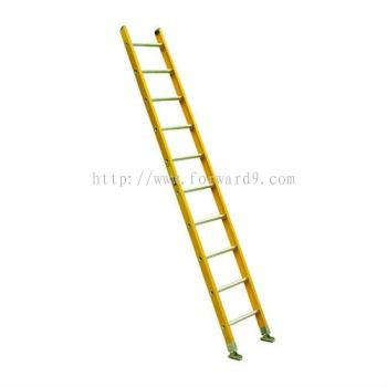 YGS Series Fibreglass Single Pole Ladder