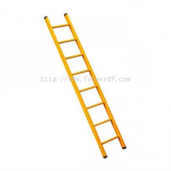FFG Series Full Fibreglass Single Pole Ladder