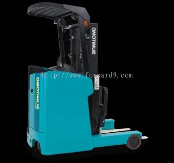 Recond/Second Sumitomo Reach Truck for Rental