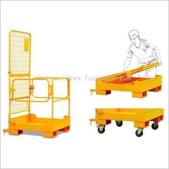 Forklift Maintenance Platform Johor Bahru