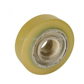 2.0Ton Reach Truck Caster Wheel