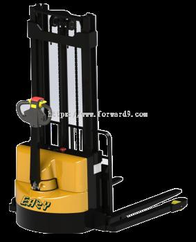 ES1530M-S Straddle Leg Power Electric Stacker