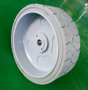 Scissor Lift Tyre