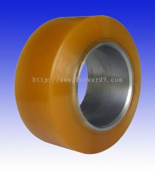 Polyurethane (PU) Wheel (High Grade)