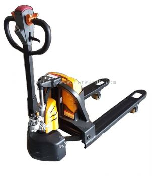Eazy 1.5-2.0ton Walkie Power Electric Pallet Truck with Lithium Battery