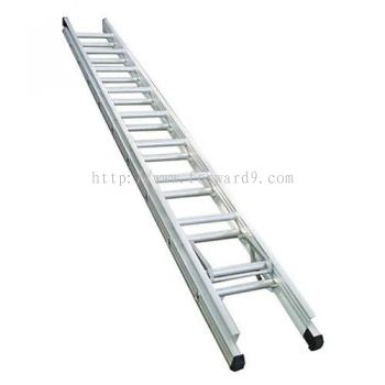 EDDR Series Heavy Duty Double Extension Ladder