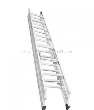 ETDR Series Heavy Duty Triple Extension Ladder
