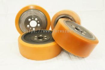 Power Stacker Drive Wheel