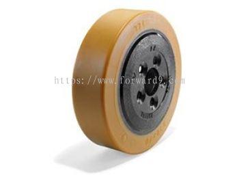 BT Stacker Drive Wheel