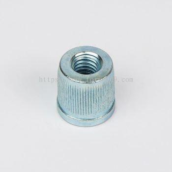 Bushing Metal | Insert Nut for 0.7mm Pipe EF1200IN