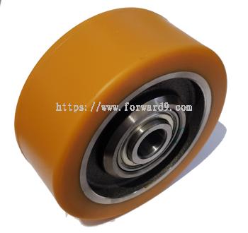 BT Caster Wheel